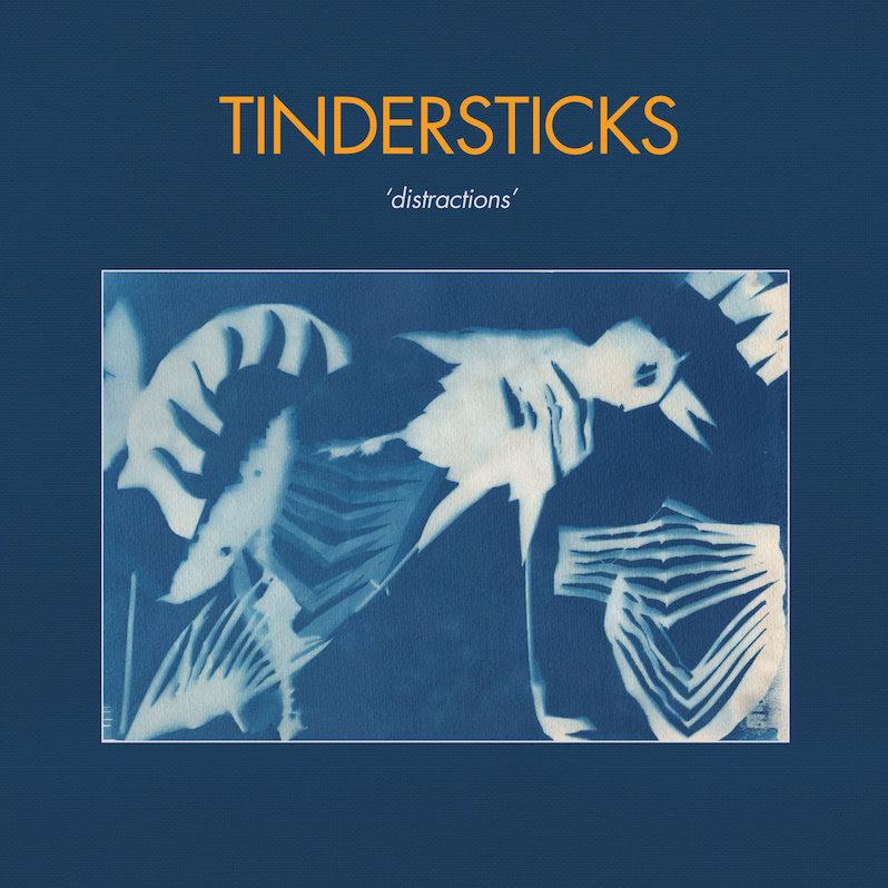 Distractions, nuevo disco de Tindersticks