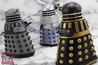 Custom Curse of Fatal Death Grey Dalek (Variant) 24