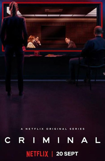 Criminal UK 2019 S01 ORG Hindi Complete Web Series WEB-DL 720p 900MB