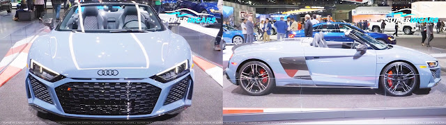 Best New Cars to Buy for 2020 - 2020 Audi R8