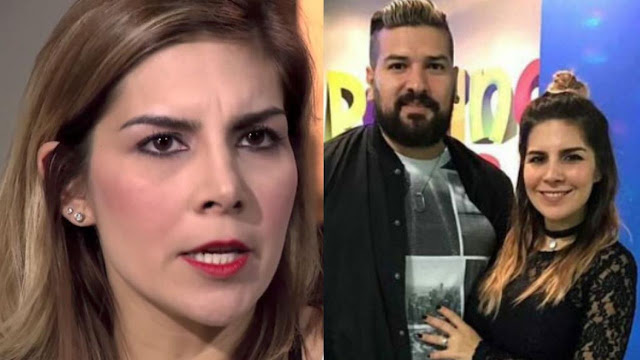 Aseguran que Karla Panini y Américo Garza terminaron su relación, los tunden en redes