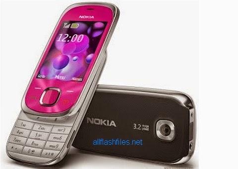 Nokia-7230-Flash-File