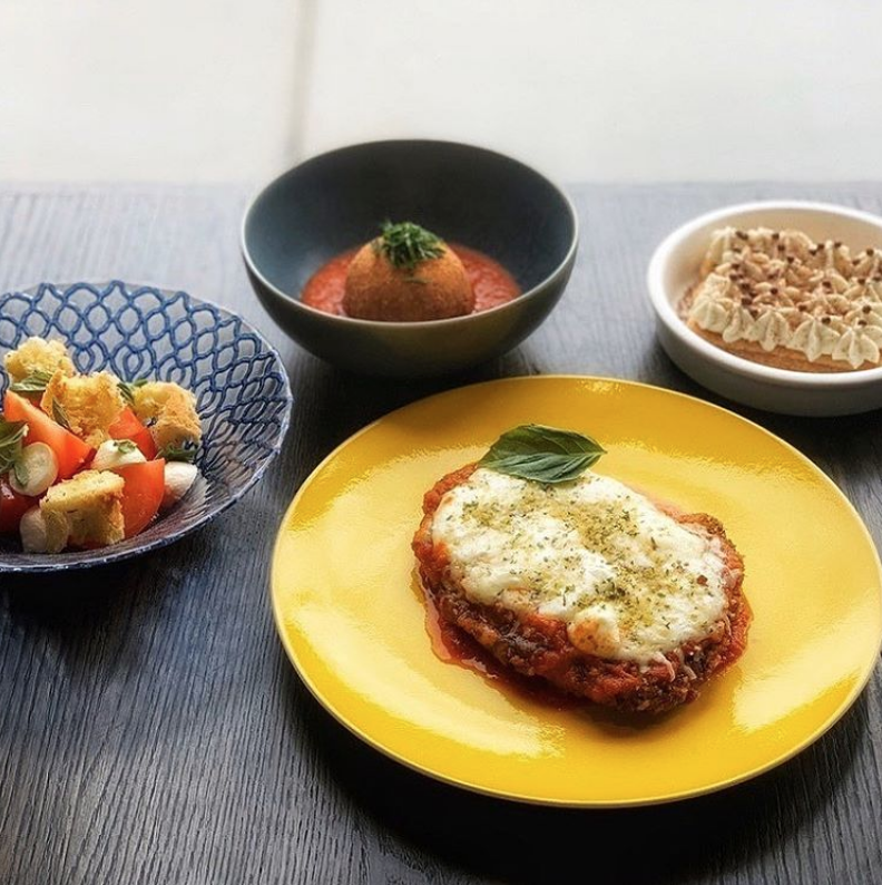 6 Meal Kits and Family Meals to Cozy Up in Chicago