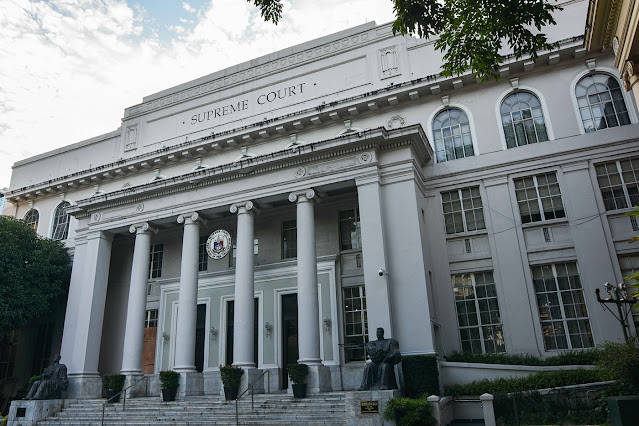SC junks suit vs. House order on NTC over ABS-CBN franchise