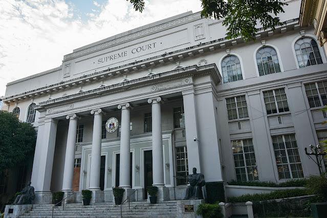 SC junks suit vs. House order on NTC over ABS-CBN franchise
