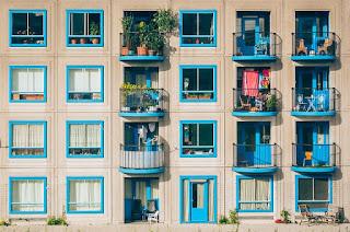 Apartemen