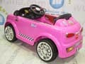 Mobil Mainan Aki Junior QJ1150 Mini Cooper M