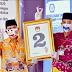 Dapat Nomor Urut 2, 'Kode Kemenangan H2G - Mulyana 'Didepan Mata'