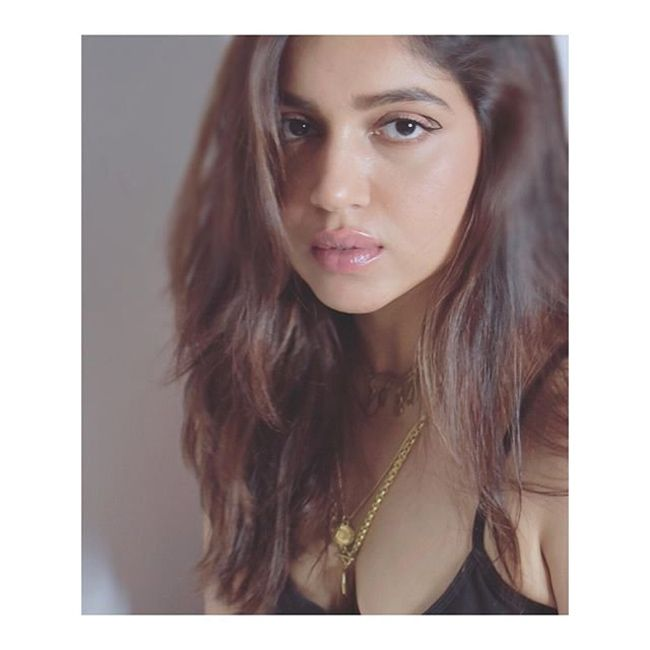 Actors gallery: Bhumi Pednekar Goes Viral Pictures