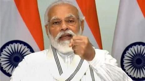 प्रधानमंत्री मोदी ने लॉन्च किया एक लाख करोड़ का कृषि इंफ्रास्ट्रक्चर फंड, किसानों को मिलेगा फायदा