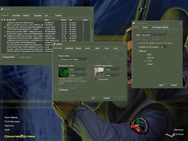 cs 1.6, baixar, download, grátis, freeware