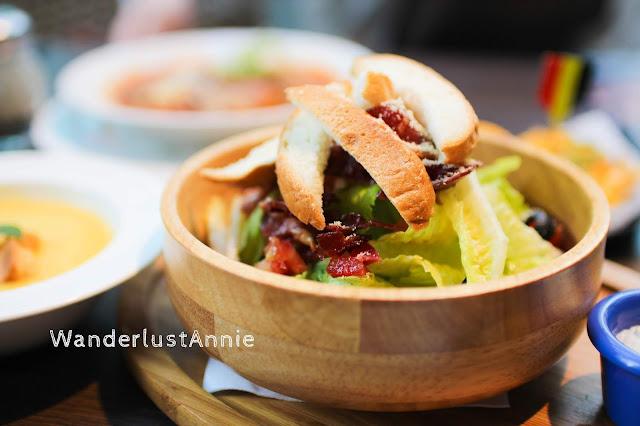 天母義大利餐廳/味覺義廚館