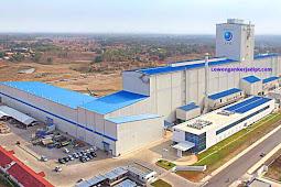 Lowongan Kerja PT JFE Steel Galvanizing Indonesia Cikarang Terbaru 2021