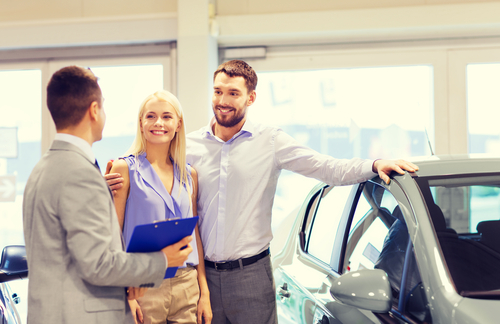 Canandaigua Car Dealers