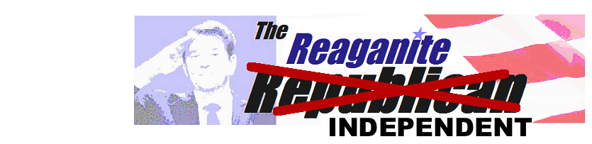 Reaganite Independent
