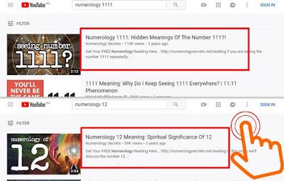 تصدر محركات اليوتيوب