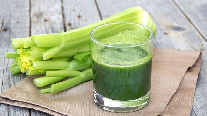 Cara membuat jus seledri yang kaya manfaat kesehatan