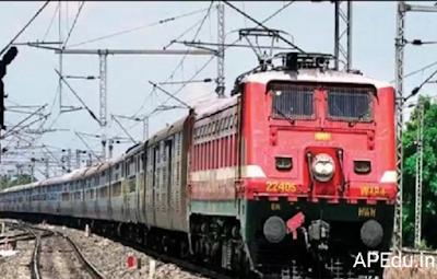Railway reservation chart online