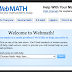 Another Great Tool to Help Students with Their Math Homework