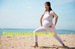 7 Yoga Moves Right during The Third Trimester of Pregnancy