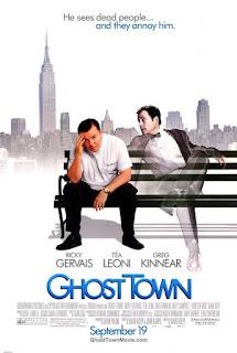 Ghost Town 2008 Dual Audio 720p BluRay