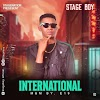 Download: Stageboy - International || Africanmusicbank.com