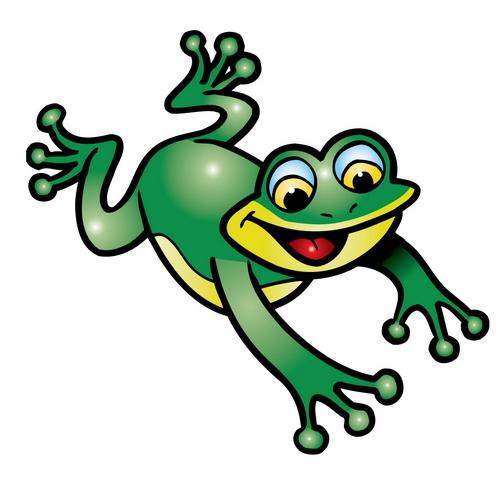картинки для детей лягушек