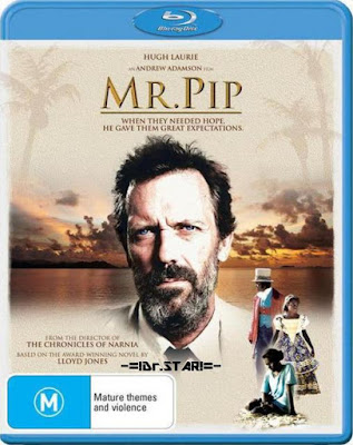 Mr. Pip 2012 Dual Audio BRRip 480p 350Mb x264