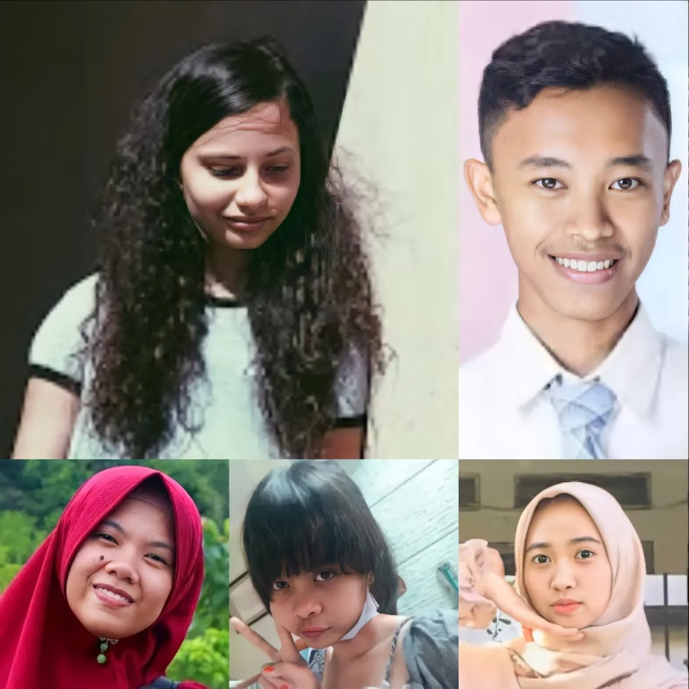 Inilah 5 Blogger masa lalu yang blogging ketika usia Mereka masih SMP