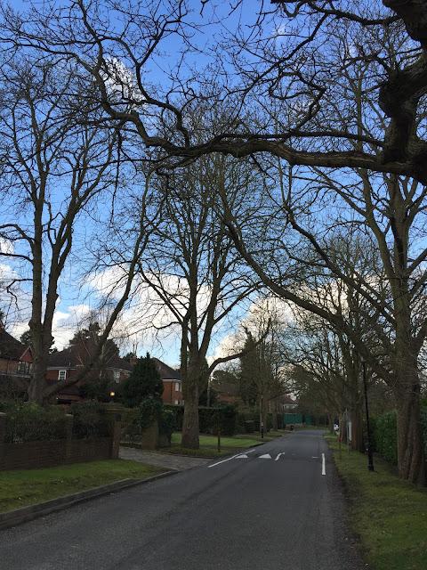 Moor Park estate, Hertfordshire