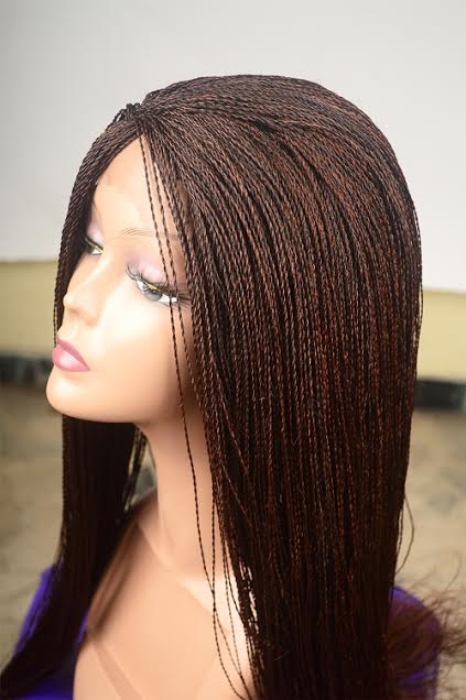 Get Your Million Braids In Seconds This Christmas With A