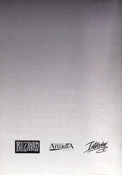 Warcraft Orcs & Humans Manual Esp 2