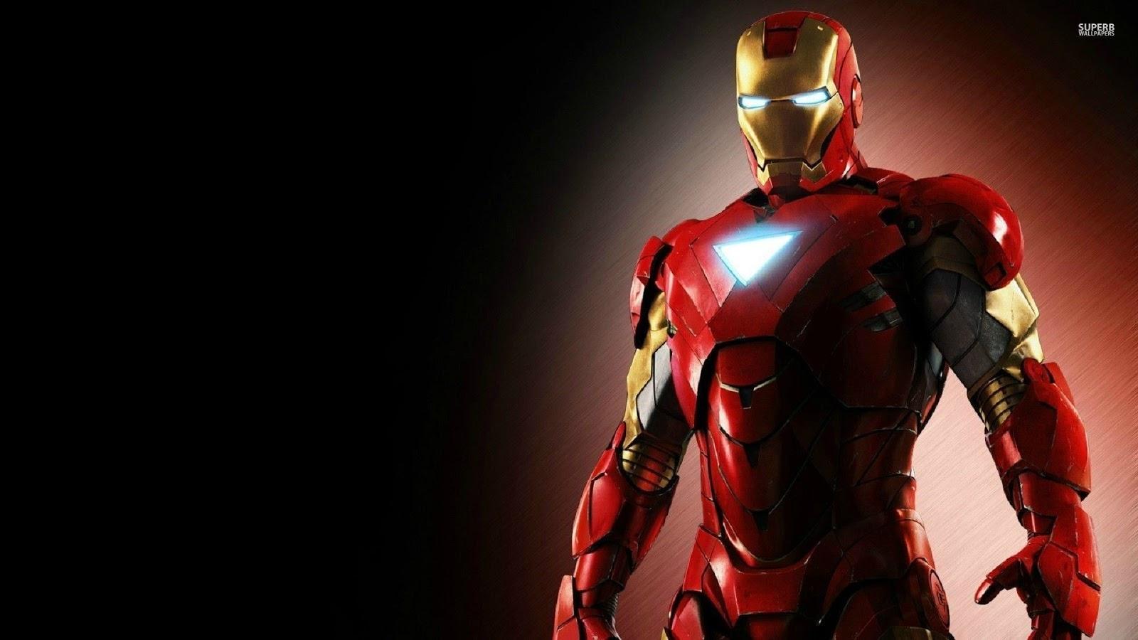 pics of iron man