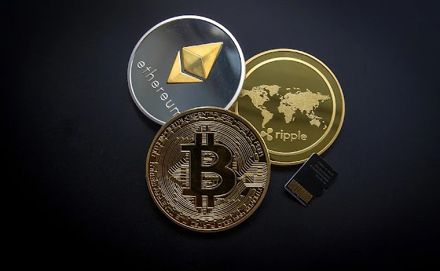 How Cryptocurrency Is Used In Online Casino Websites?