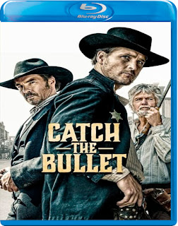 Catch the Bullet [2021] [BD25] [Latino]