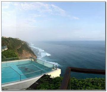Gambar One Eighty Bali