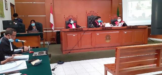 Tangkis Pledoi Syahganda, JPU Pakai Keterangan Saksi Ahli Untuk Pertahankan Tuntutan 6 Tahun Penjara