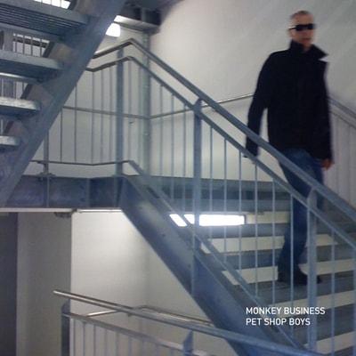 Pet Shop Boys - Monkey Business (EP) (2020) - Album Download, Itunes Cover, Official Cover, Album CD Cover Art, Tracklist, 320KBPS, Zip album