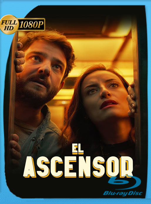 El ascensor (2021) 1080p WEB-DL Latino [GoogleDrive] [tomyly]
