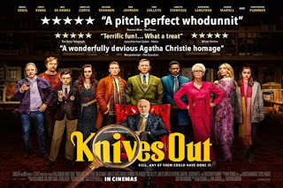 Knives Out (2019) Movie Synopsis