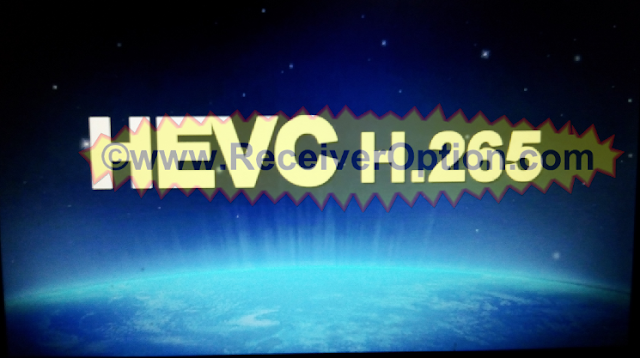 HEVC H.265 1507G 1G 8M SOFTWARE NEW UPDATE WITH NASHARE PRO OPTION