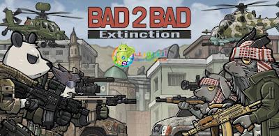 تحميل Bad 2 Bad Extinction للاندرويد, لعبة Bad 2 Bad Extinction للاندرويد, لعبة Bad 2 Bad Extinction مهكرة, لعبة Bad 2 Bad Extinction للاندرويد مهكرة, تحميل لعبة Bad 2 Bad Extinction apk مهكرة, لعبة Bad 2 Bad Extinction مهكرة جاهزة للاندرويد, لعبة Bad 2 Bad Extinction مهكرة بروابط مباشرة