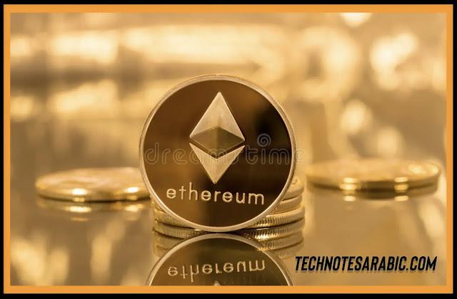 Ethereum golden medal technotesarabic.com