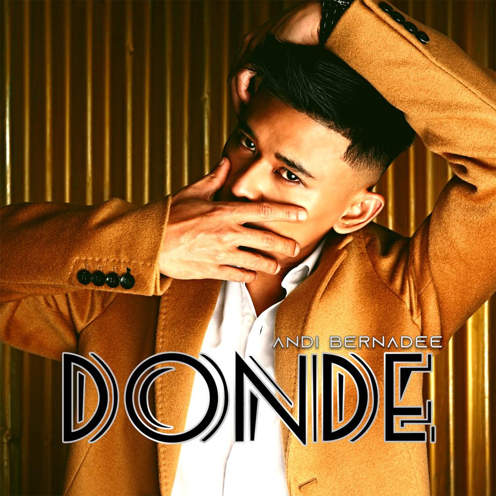 Lirik Lagu Andi Bernadee - Donde