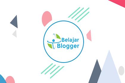 BELAJAR BLOGGING | Mengenal Fungsi icon Editor yang terdapat di Postingan Blogger LENGKAP