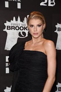 Charlotte Mckinney First We Take Brooklyn Premiere New York