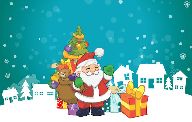 Merry Christmas 2020 Wishes Welcome Happy New Year 2020