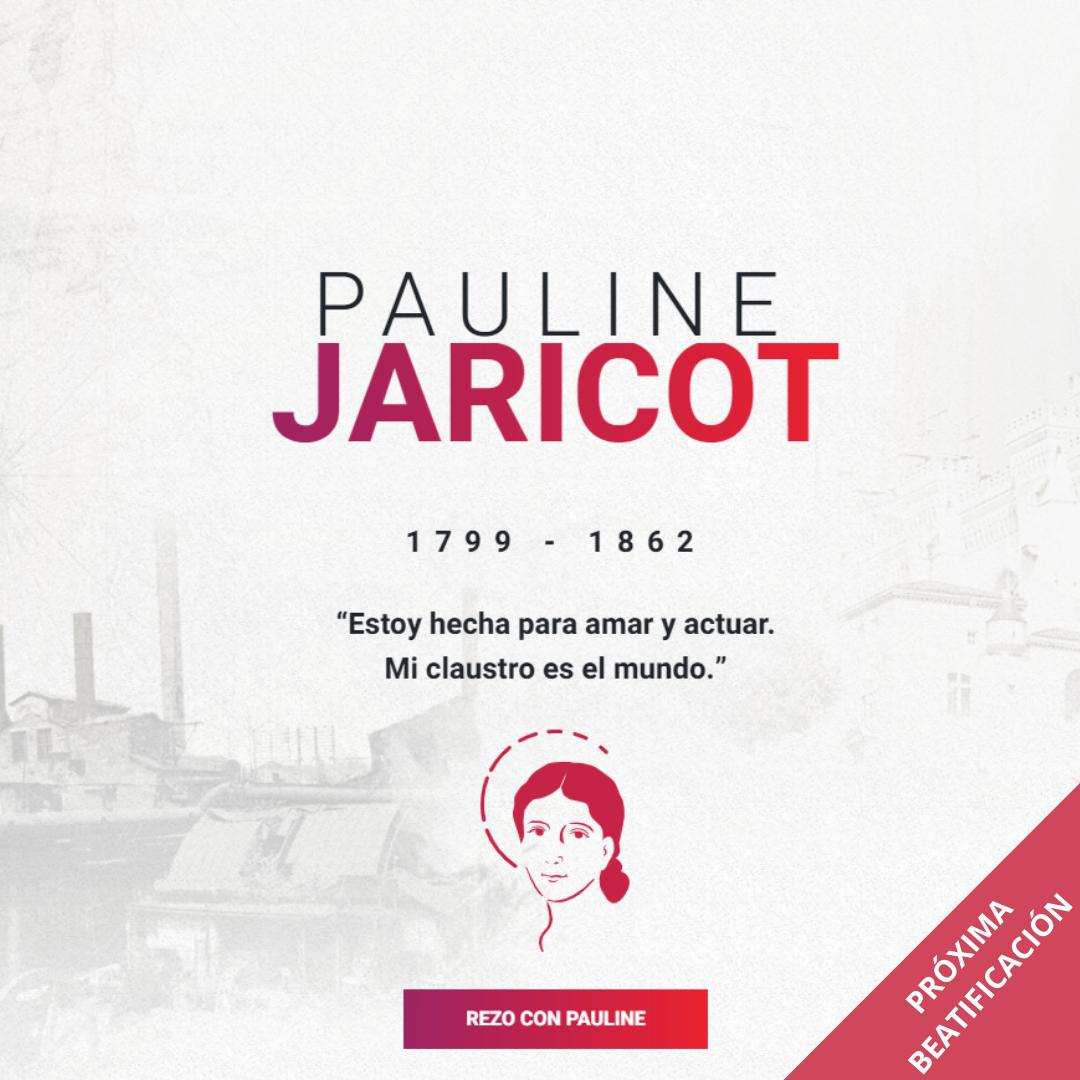 PaulinaJaricot