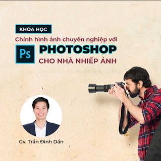 Photoshop chỉnh hình ảnh cho nhà nhiếp ảnh ebook PDF-EPUB-AWZ3-PRC-MOBI