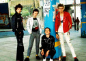 The Clash - The Crooked Beat
